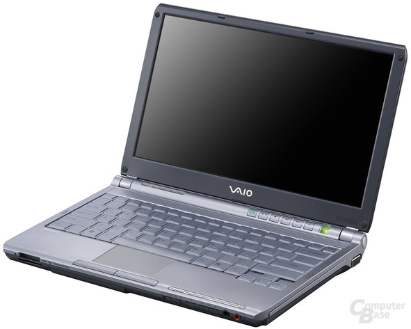 Sony TX1-Serie (TX1XP)