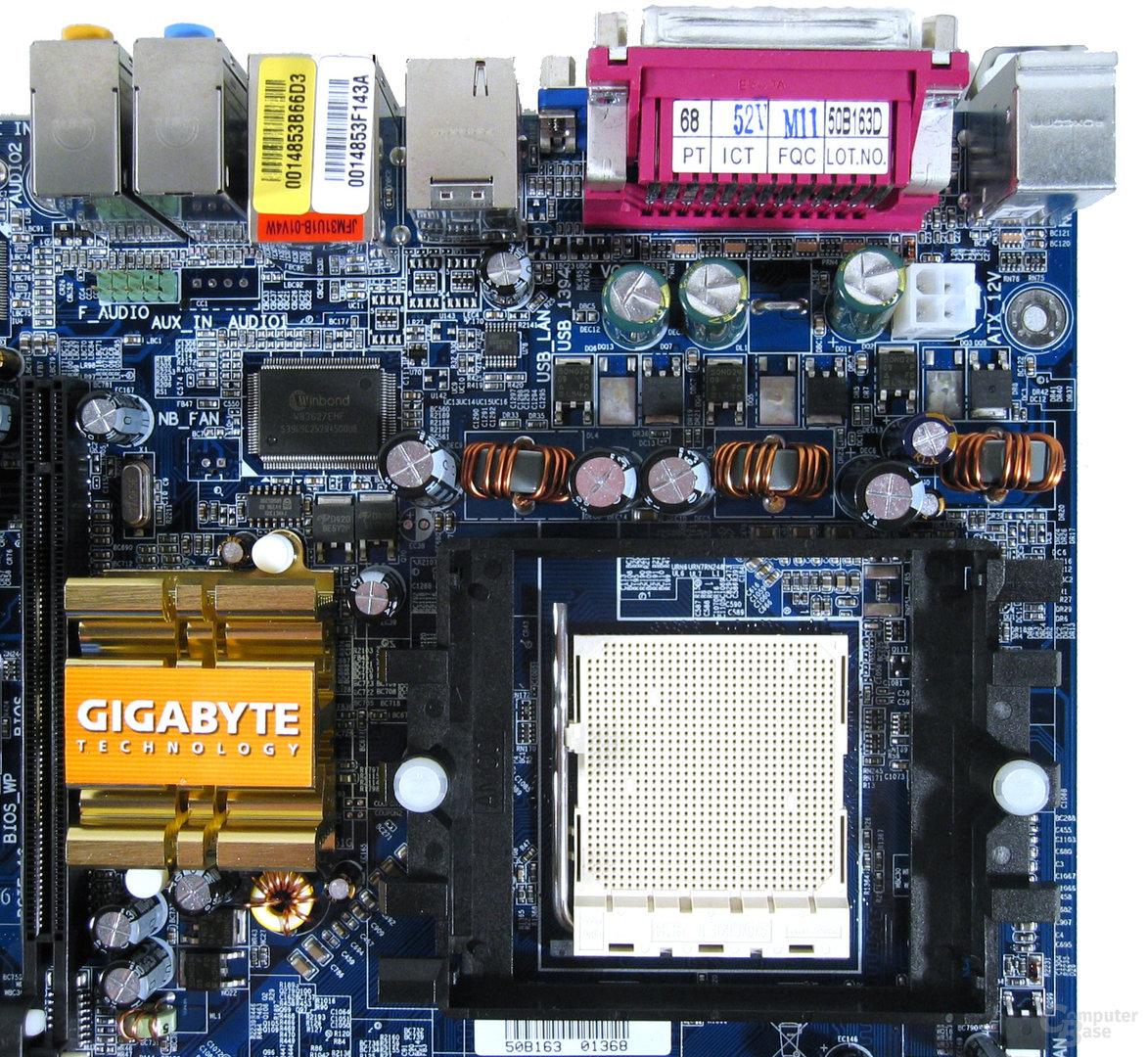 GA-K8N51PVMT-9