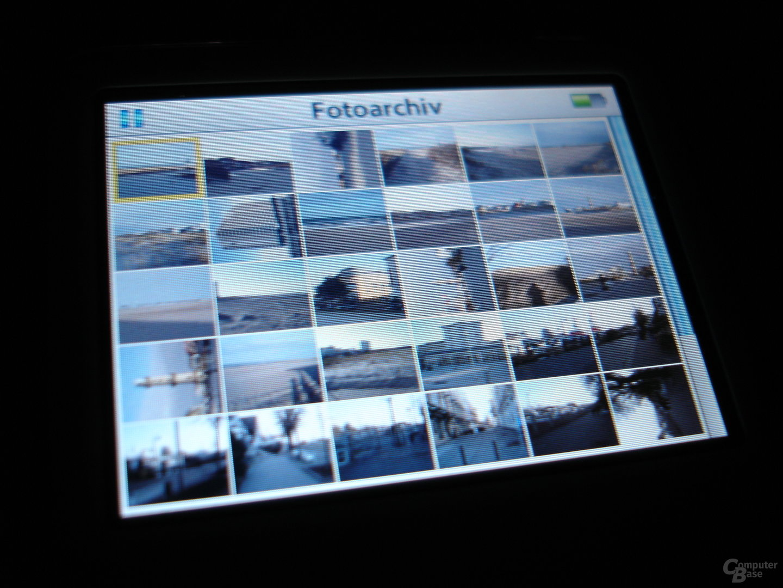 iPod video - Photoarchiv