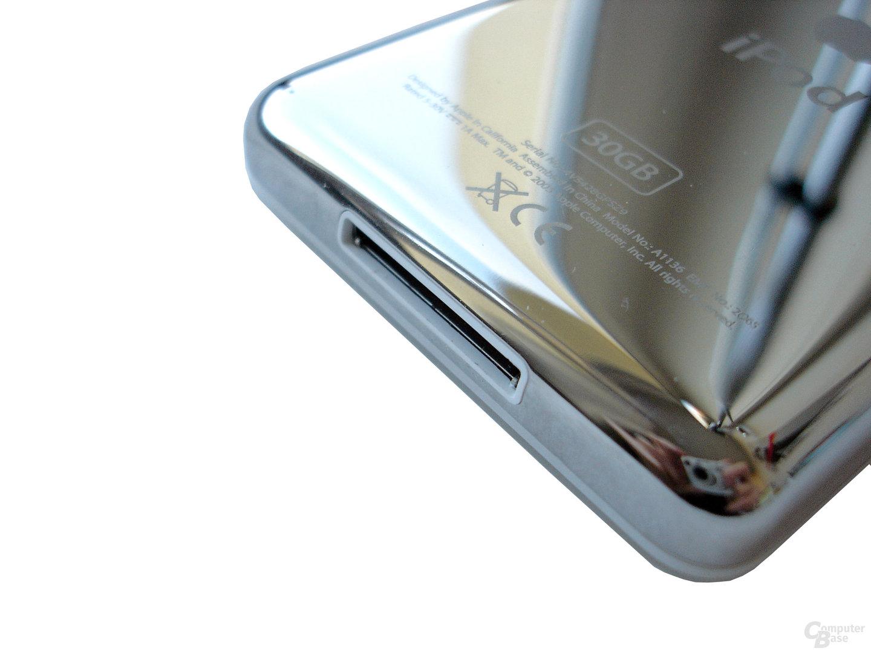 USB-Datenanschluss