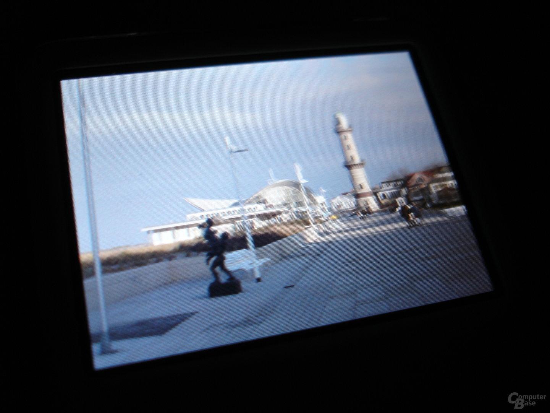 iPod video - Photowiedergabe