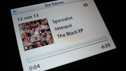 Apple iPod video im Test: Musik, Photos und bewegte Bilder