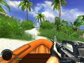 Far Cry - SLI8x