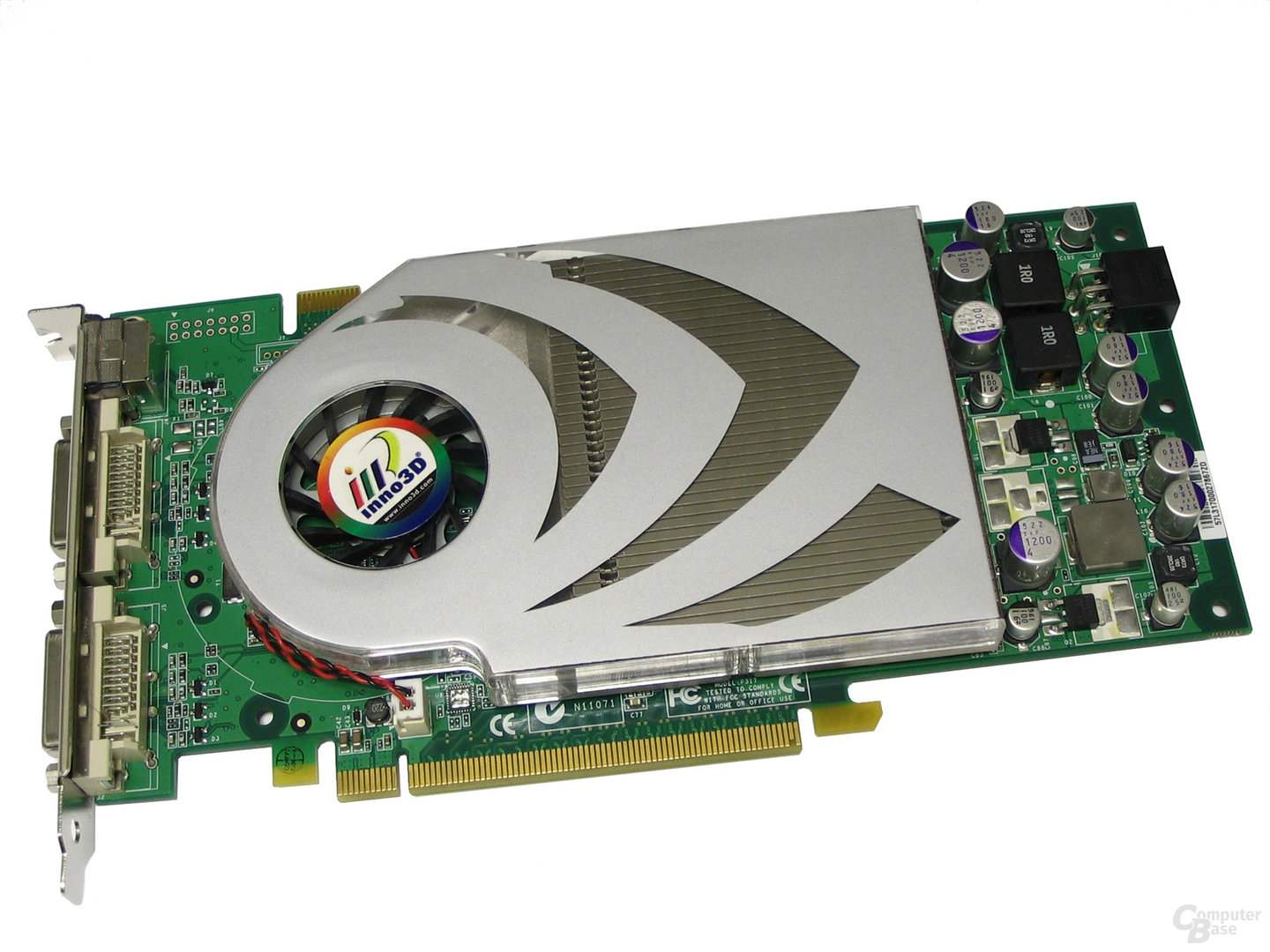 GeForce 7800 GT