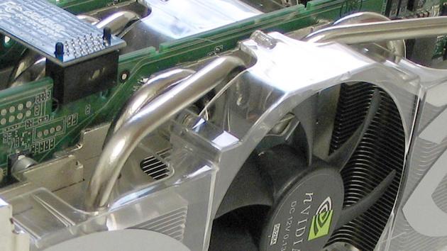 nVidia GeForce 7800 GTX 512 SLI im Test: Derzeit das Nonplusultra für Spieler