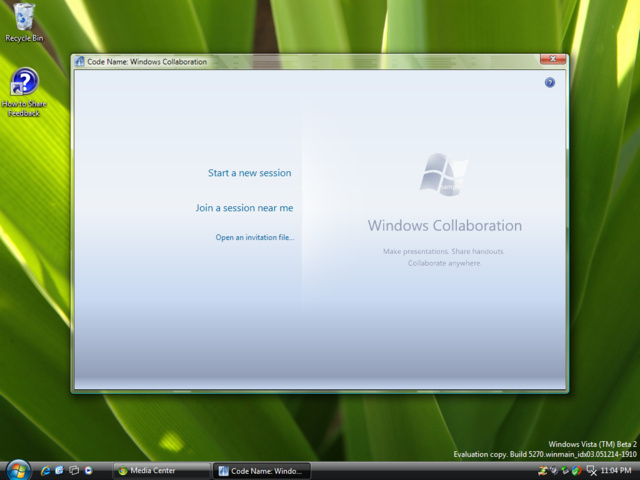 Windows Colaboration –  Teamwork zählt!