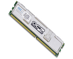 OCZ EL DDR PC-3200 Platinum