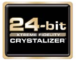 24-Bit Crystalizer
