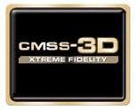 CMSS-3D