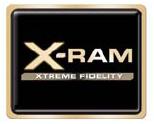 X-RAM