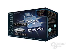 Elite Pro Box