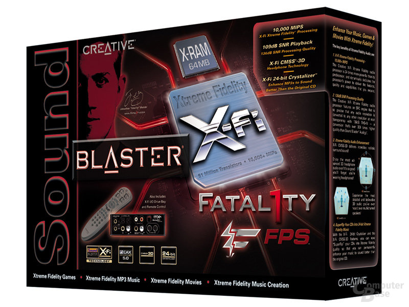 Fatal1ty FPS Box