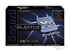 Xtreme Music Box