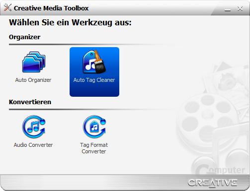 Media Toolbox