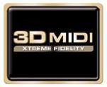3D-MIDI