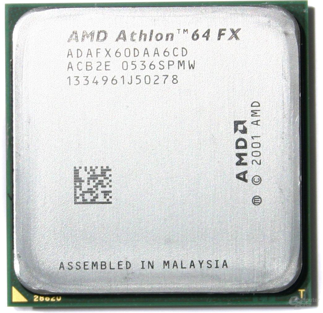 Athlon 64 FX-60