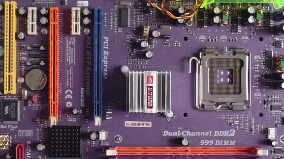 ECS PA1 MVP und PF88 im Test: Zwei Mainboards von Elitegroup für Intel-CPUs