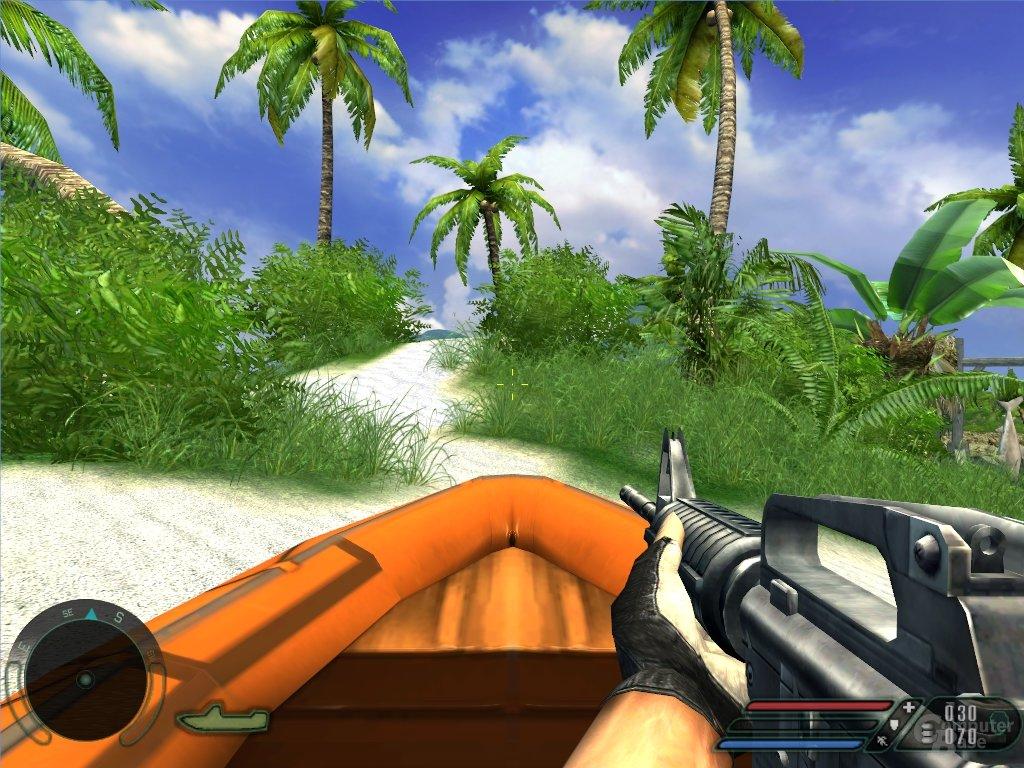 Far Cry - 6xAAA