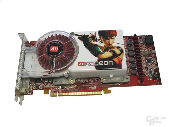 Club3D Radeon X1800 XT CF-Edition