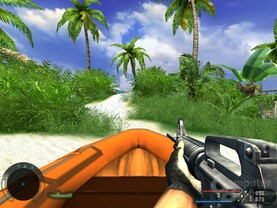 Far Cry - 12xAA