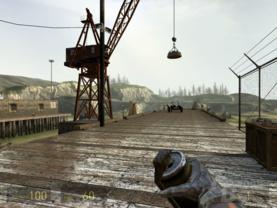 Half-Life 2 - 14xAA