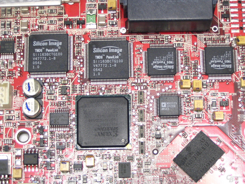 Compositing-Engine