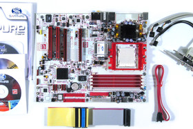 PC-A9RD480 Lieferumfang