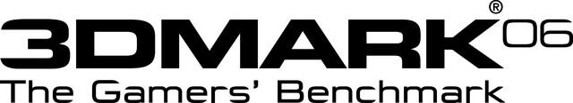 3DMark06 Logo