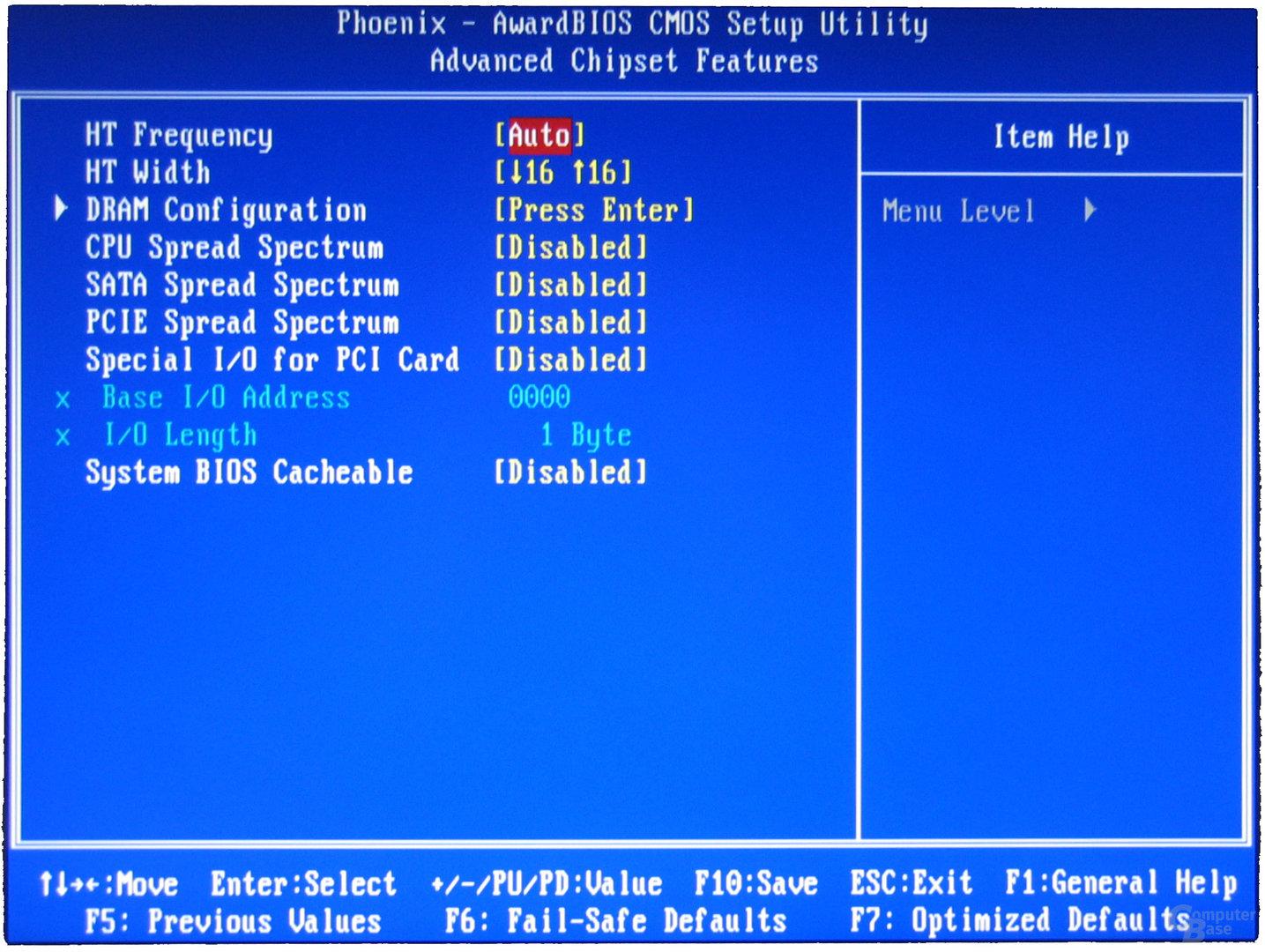 EPoX 8NPA SLI BIOS