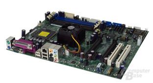 nForce4 SLI XE