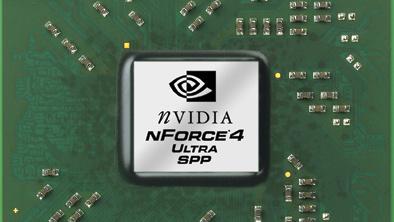 nForce 4 SLI XE und Ultra: Nvidia in günstige für Sockel 775