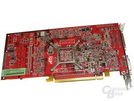 X1900 CF-Edition Rückseite