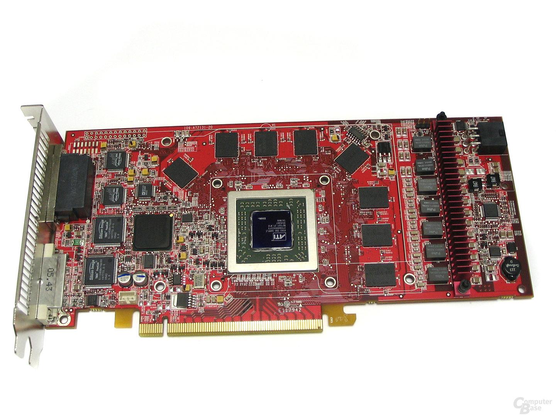 Radeon X1900 CF-Edition
