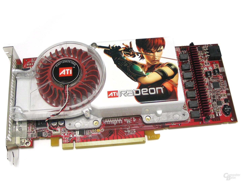 ATi Radeon X1900 CrossFire-Edition