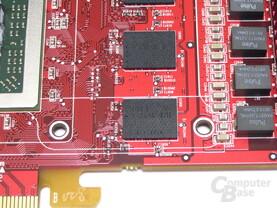X1900 CF-Edition Speicher