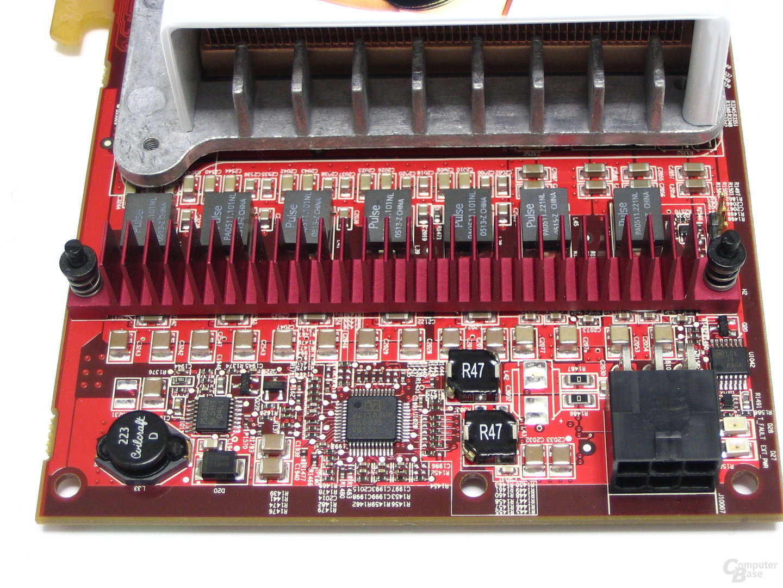 X1900 CF-Edition Spannungswandler