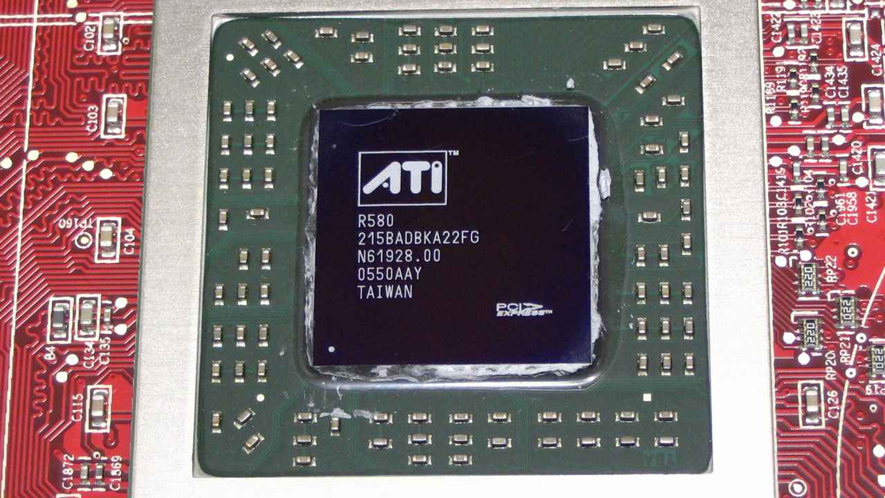 COMPUTERBASE ATI DRIVER WINDOWS