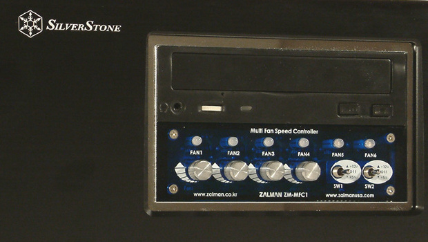 Günstige Alu-HTPC-Gehäuse im Test: Silverstone SG01 gegen Lian Li PC-V800