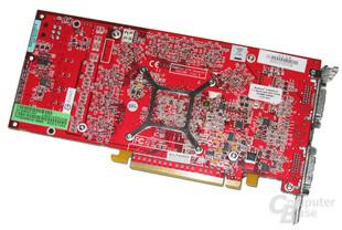 HIS Radeon X1900 XTX