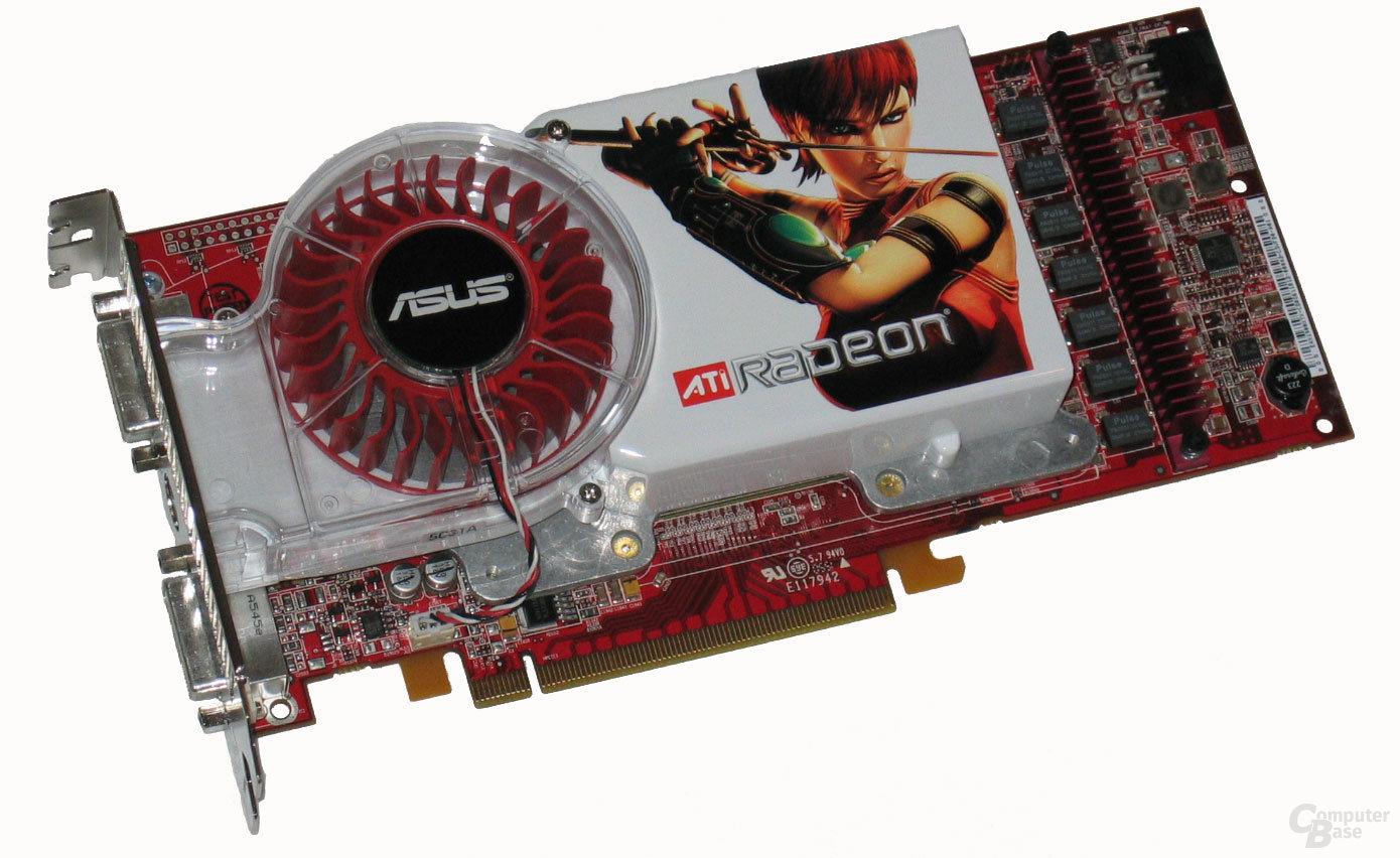 Asus Radeon X1900 XTX