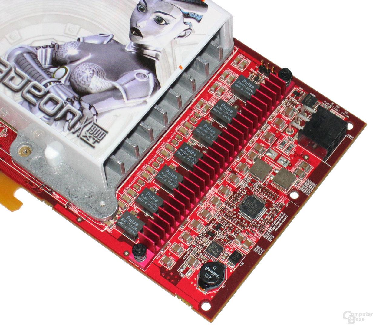 Sapphire X1900 XT
