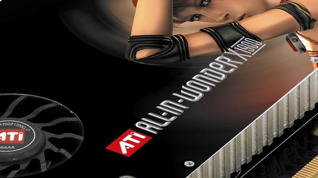 All-In-Wonder Radeon X1900 im Test: Das leistet ATis neue Multimedia-Karte