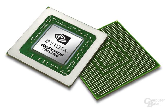 GeForce 7800 GS