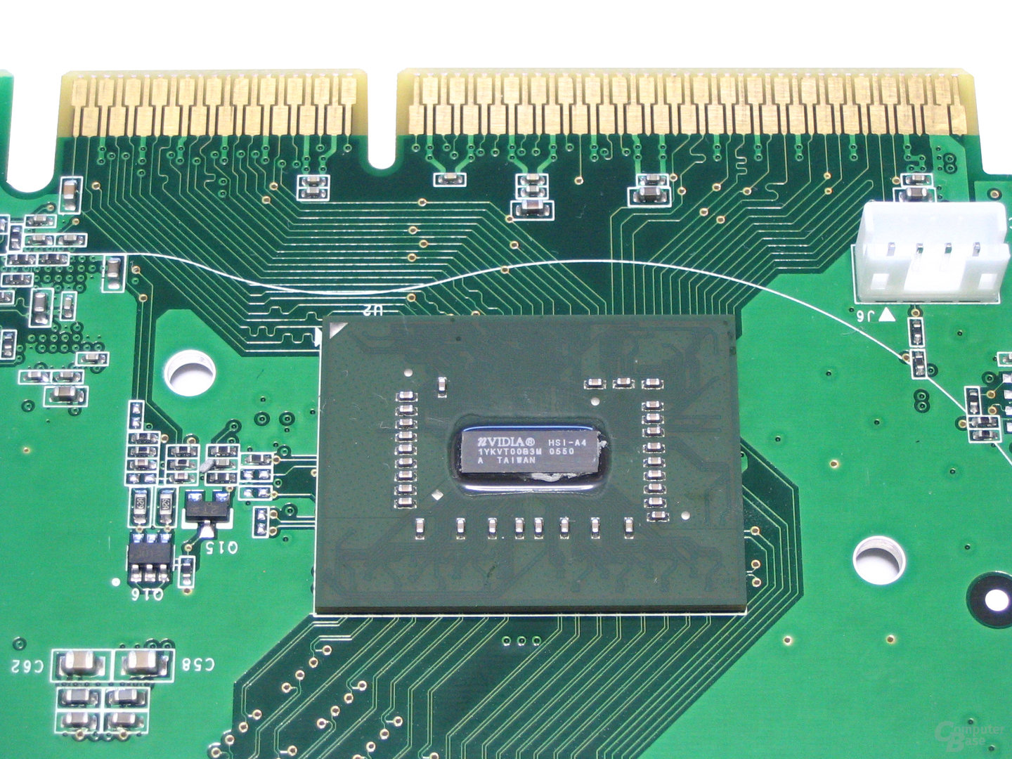 HSI-Bridge POV GeForce 7800 GS