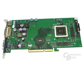 nVidia GeForce 7800 GS