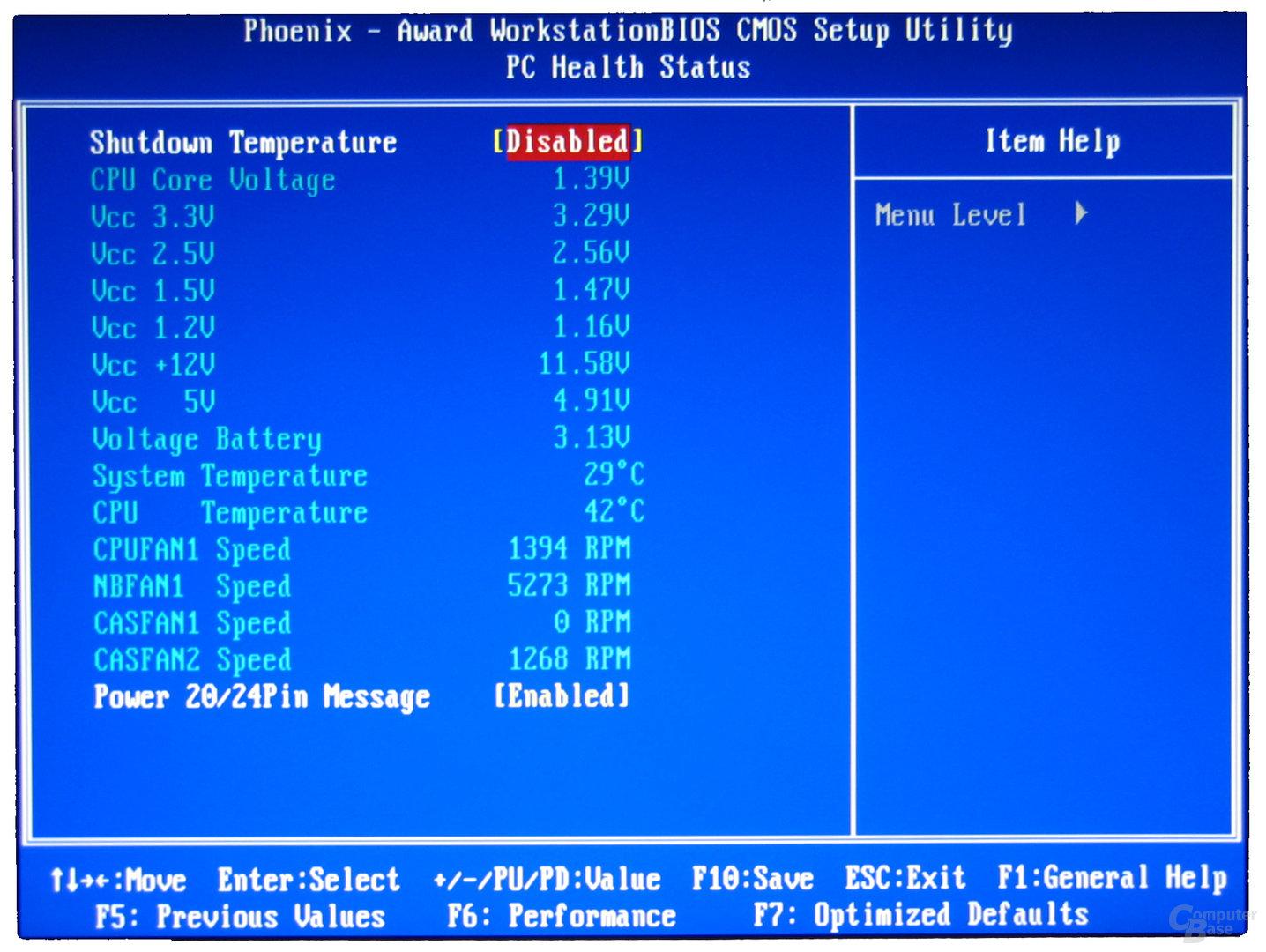 ECS KN1 SLI Extreme BIOS