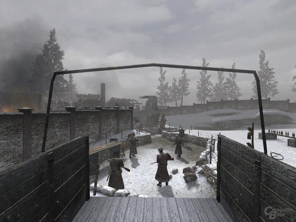 Call of Duty 2 - R520