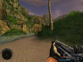 Far Cry - G70