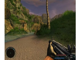 Far Cry - R520