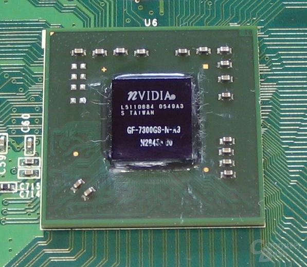 G72-Chip